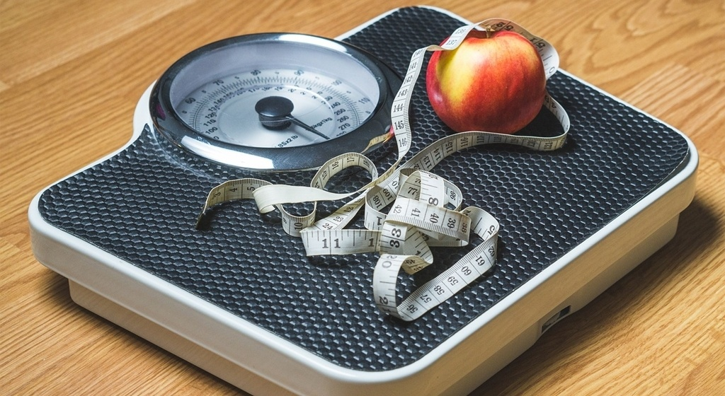 perder peso frutas
