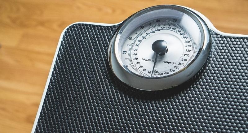 Aumento de peso embarazo