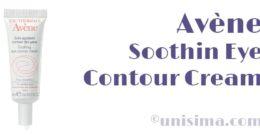Cuidado Calmante Contorno De Ojos de Avène: Análisis y Alternativa