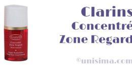 Multi-Intensive Concentré Zone Regard de Clarins: Análisis y Alternativa