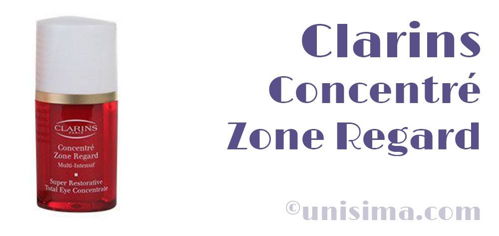 Clarins Multi-Intensive Concentre Zone Regard