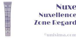 Nuxellence Zona Contorno de Ojos de Nuxe: Análisis y Alternativa