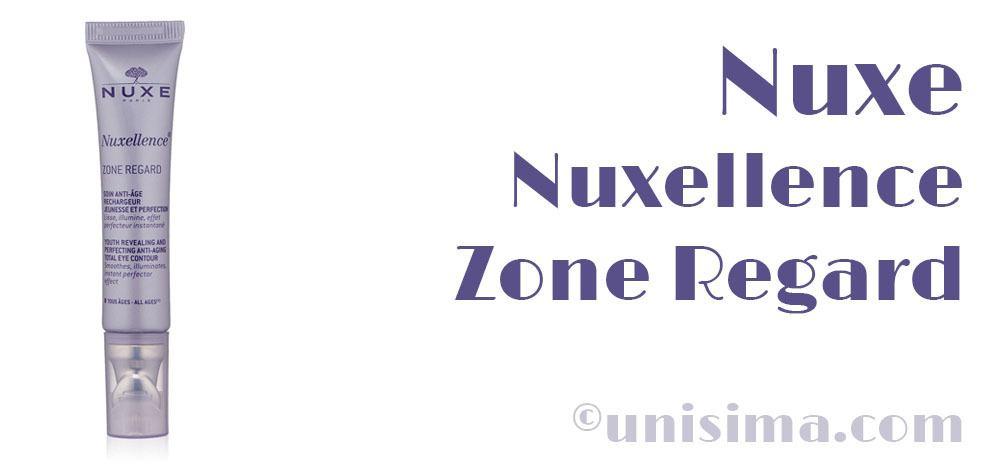 Nuxellence Zone Regard de Nuxe