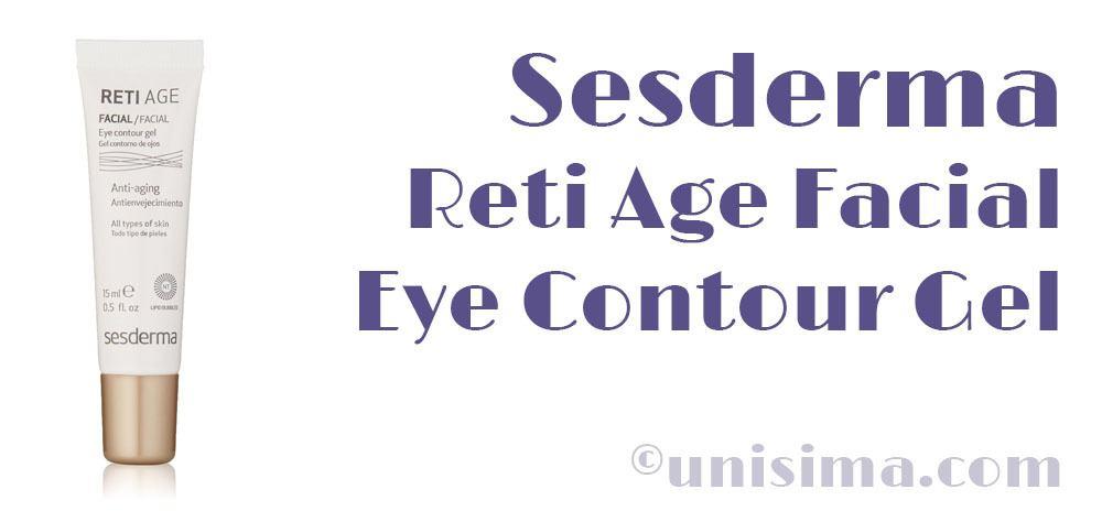 Sesderma Contorno de Ojos RetiAge