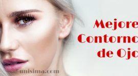 Análisis 20 Mejores Contornos de Ojos del Mercado
