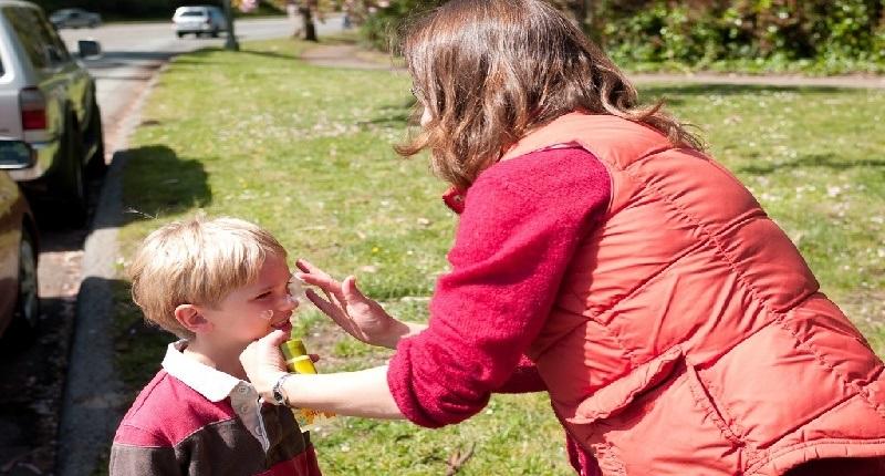 Cremas de Protección Solar facial