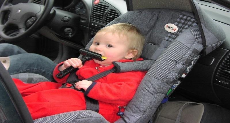 Sillas de Coche para Bebés