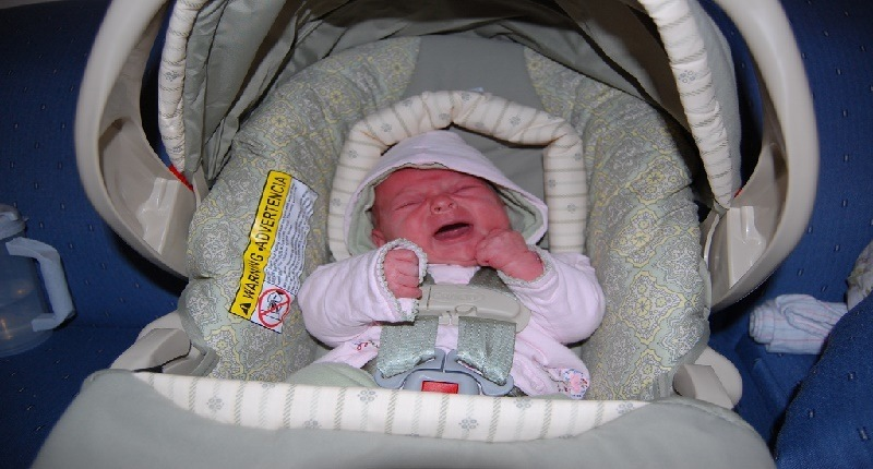 Mejores sillas de coche para beb s for Mejor silla coche bebe grupo 1 2 3