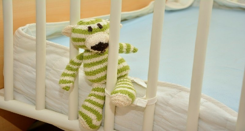 barreras de camas para bebés marca femke