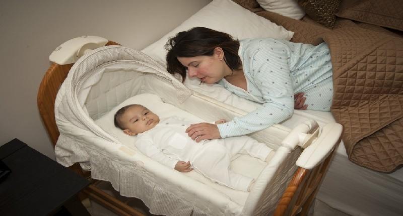 barreras de camas para bebés