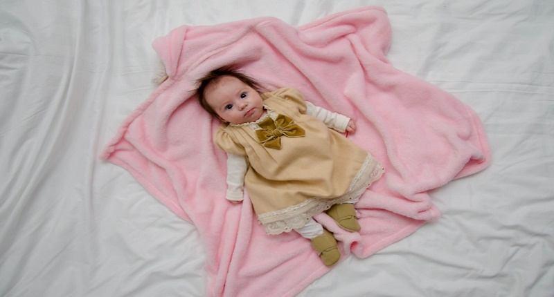 materiales más resistentes para las barreras de camas para bebés