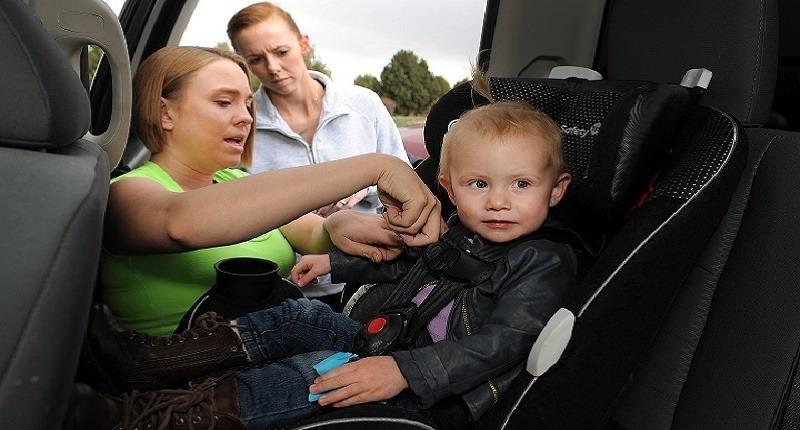 espejos retrovisores para bebés marca HR