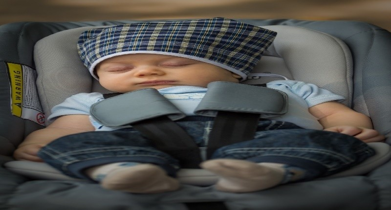 espejos retrovisores para bebés