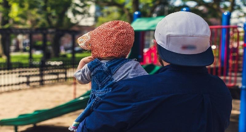 edades comprendidas para usar hamacas de bebés