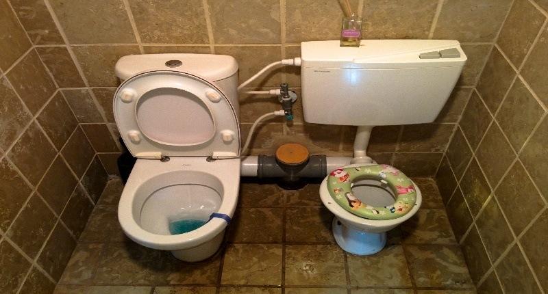 importancia de los reductores inodoros