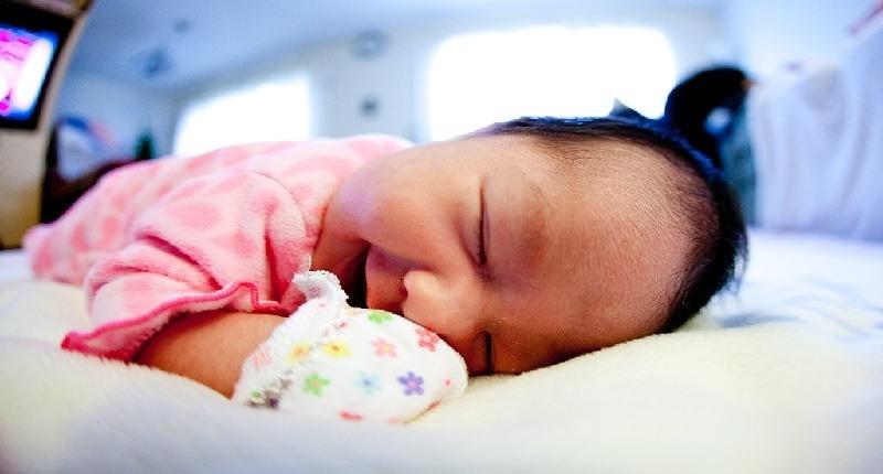 toquillas y arrullos modernas para bebes