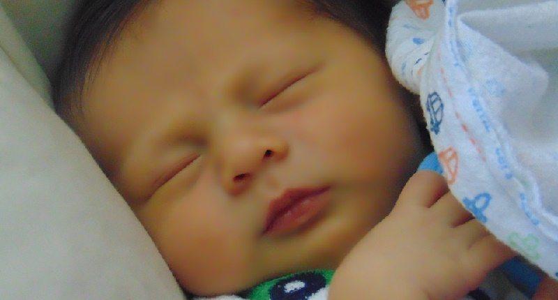 usos de las toquillas y arrullos para bebes