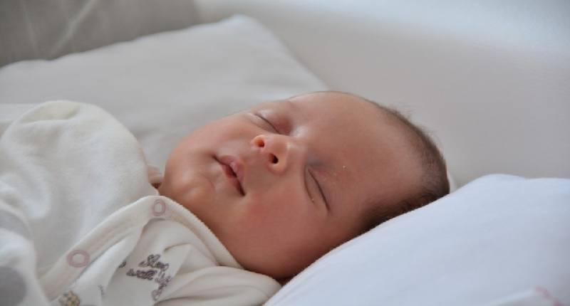 higiene de las toquillas y arrullos para bebes
