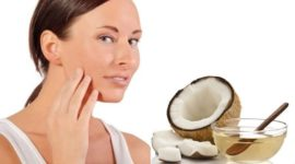 Usos del aceite de coco para las arrugas