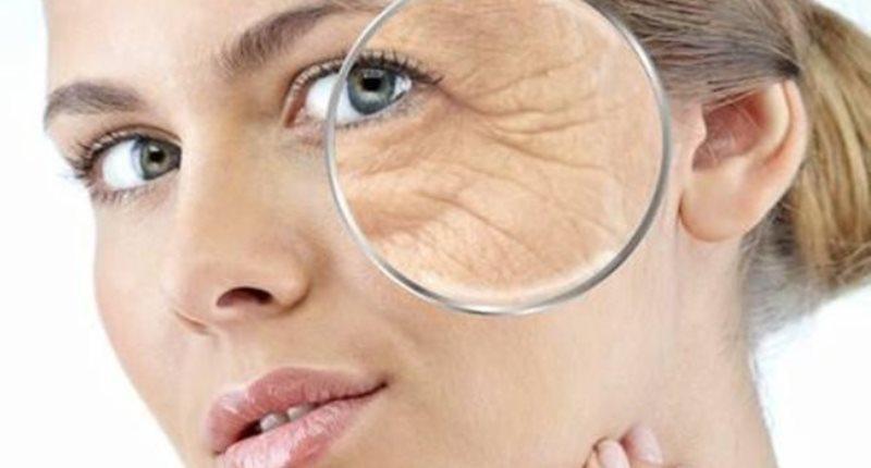 tratamiento para las arrugas con el aceite de coco