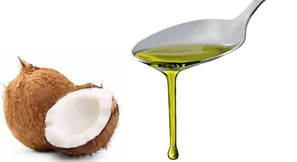 Utilidades del aceite de coco