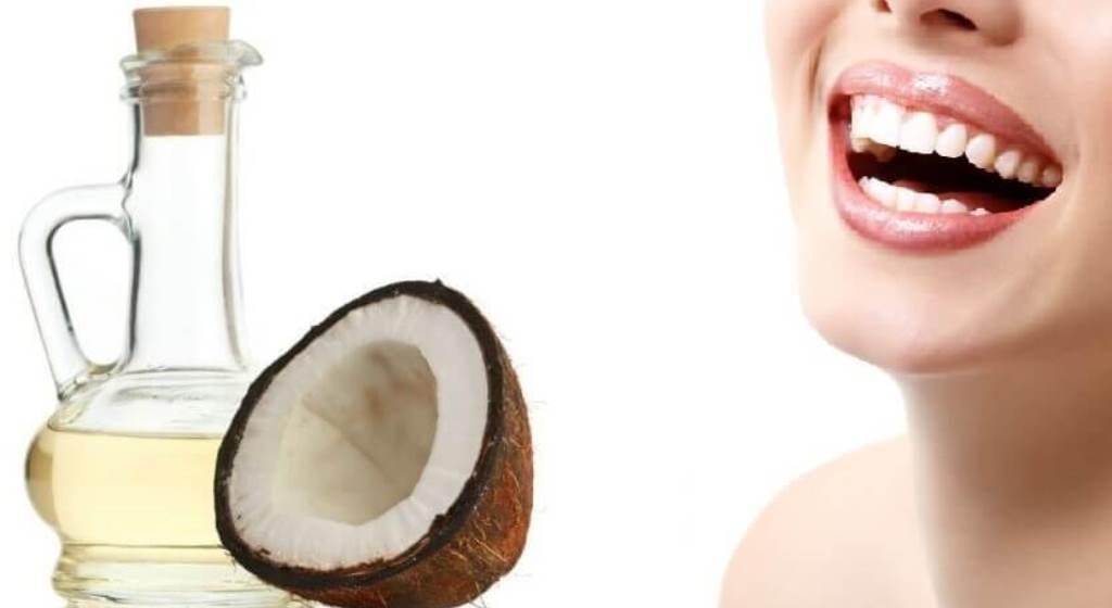 Aceite De Coco Para Los Dientes Beneficios Y Cómo Usarlo Correctamente Unisima Com