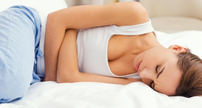 aceite de onagra para la regulacion del sindrome menstrual