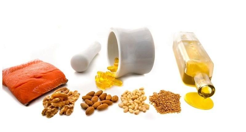 Cuáles son los ácidos grasos esenciales