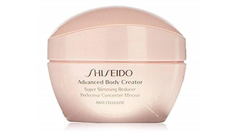 mejores cremas anticeluliticas - Shiseido SGB Super Slim Reducer - 200 ml