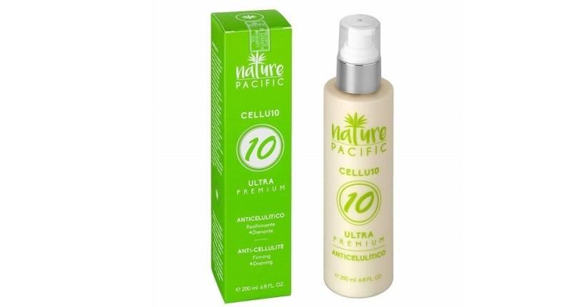 mejores cremas anticeluliticas - Crema para celulitis, solución reafirmante corporal, celulitis crema, flacidez corporal, hidratante piel, tratamiento control anti- celulitis, 200ml