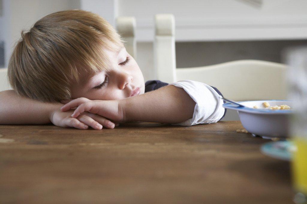 anemia en niños con enfermedad de crohn