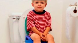 Enfermedad de Crohn en niños: Causas, Tratamientos, Diagnósticos y Complicaciones