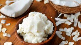 Como hacer manteca o mantequilla de coco casera