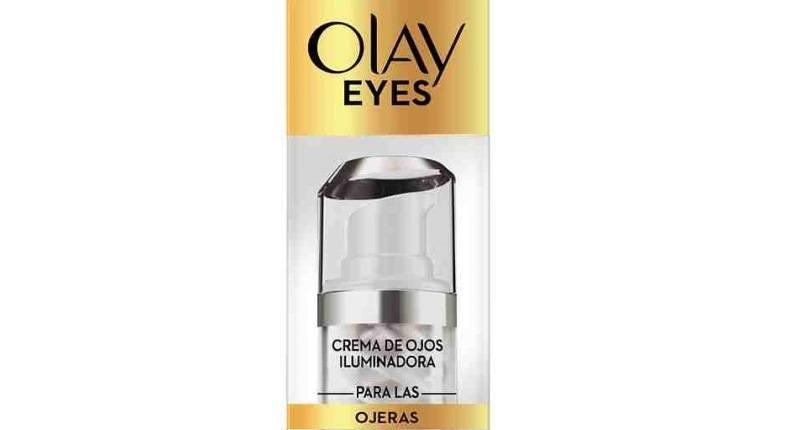 mejores antiojeras - Olay Crema Ojos Iluminadora Anti-ojeras - 15 ml