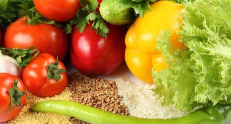 quinoa integral - Dieta basada en Vegetales y Cereales