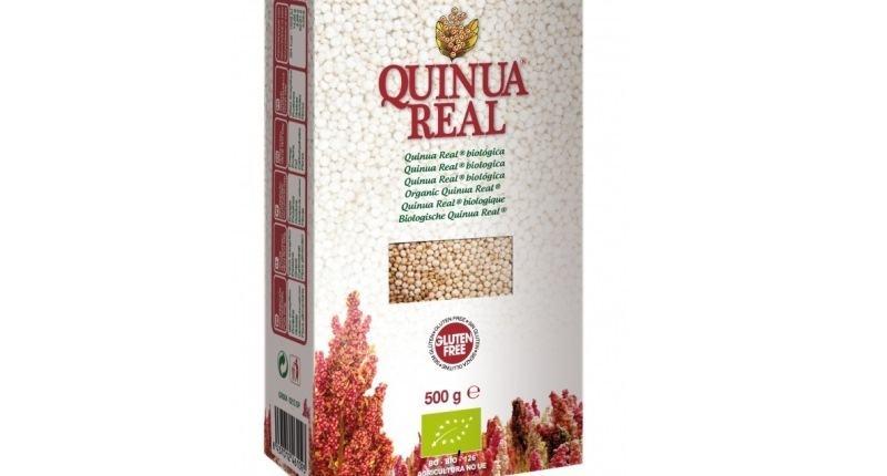La marca Quinua Real