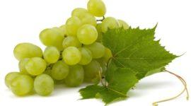 Uva verde: Contraindicaciones, Beneficios y Recetas