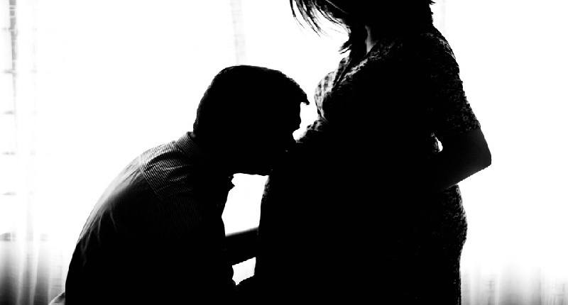Flujo marrón en el embarazo y las relaciones exuales