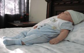 Mejores Almohadas para la Plagiocefalia