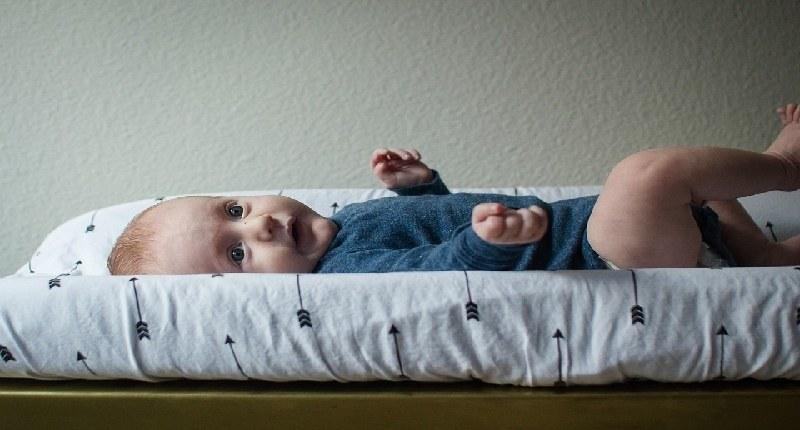 bañeras cambiadores bebé