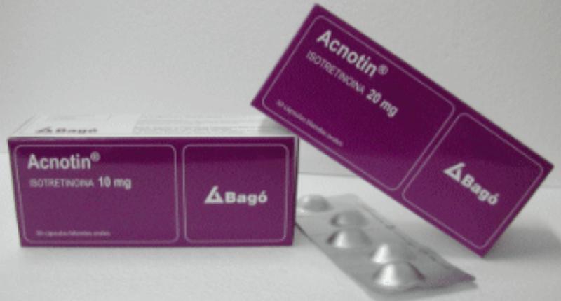 presentaciones de acnotin