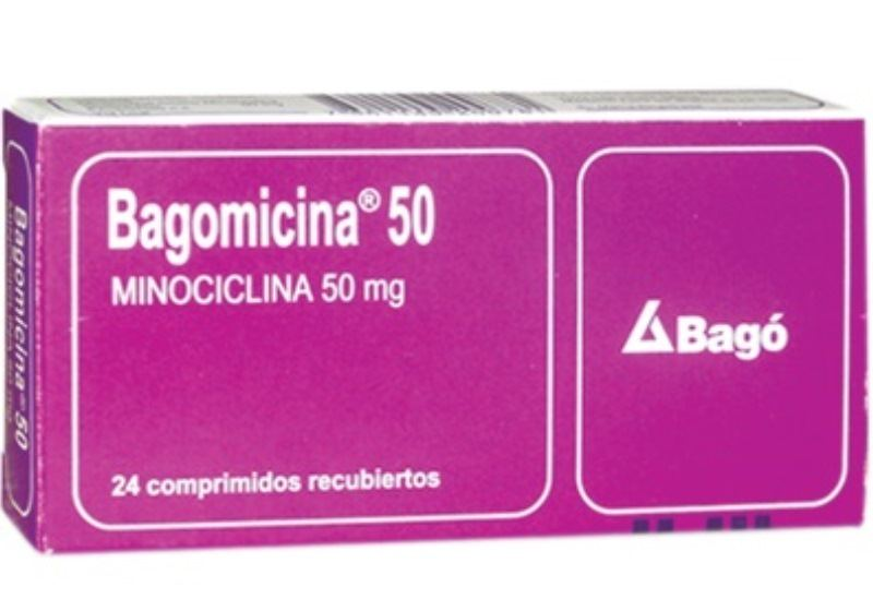 bagomicina