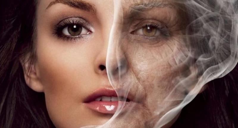 aceite de nuez de brasil para el envejecimiento prematuro
