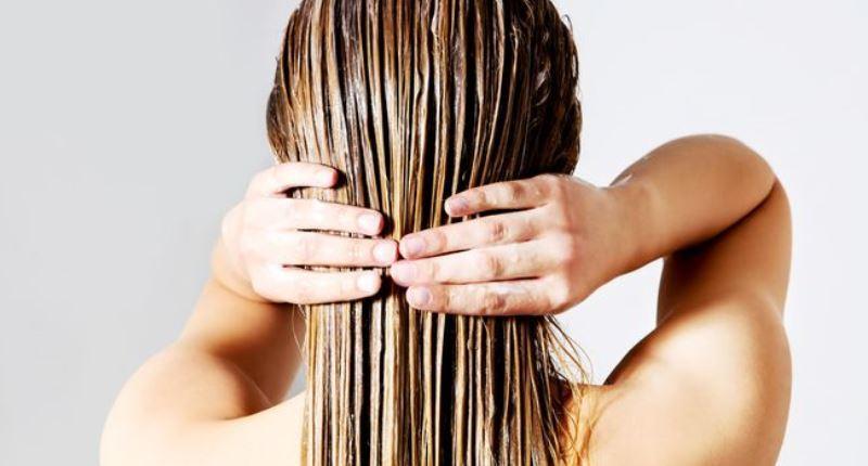 raiz de bardana como enjuague para el cabello
