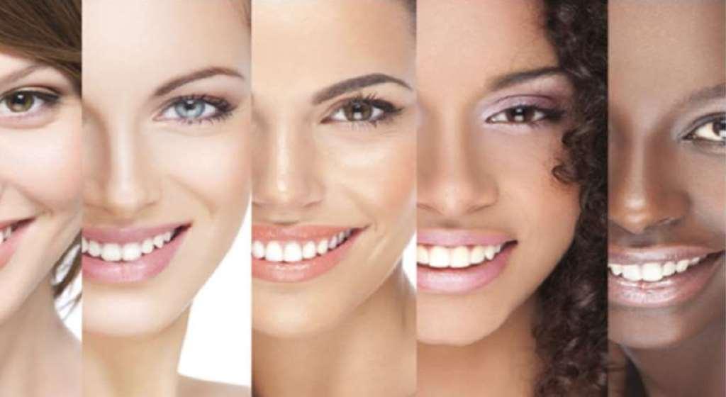 tipos de piel segun el nivel de grasa