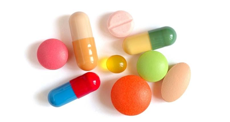 facetix con otros medicamentos