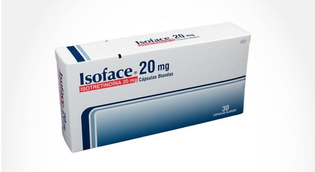 isoface