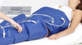 Presoterapia: Contraindicaciones, Propiedades y Beneficios