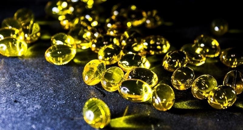 propiedades de la chía: aceites naturales