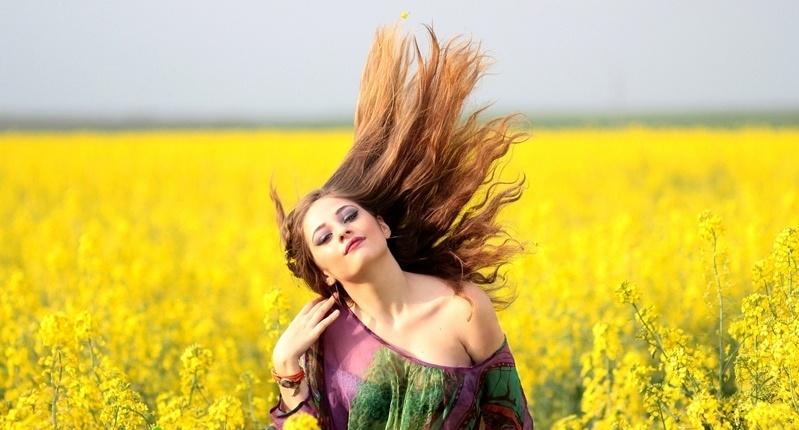 Ayuda a la salud del cabello
